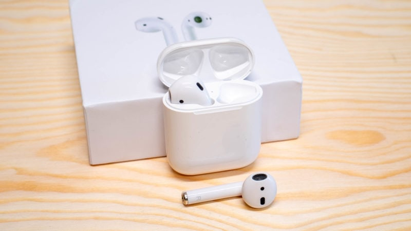Die I30 Tws Im Test, Taugt Die Günstige Kopie Der Apple Airpods 4