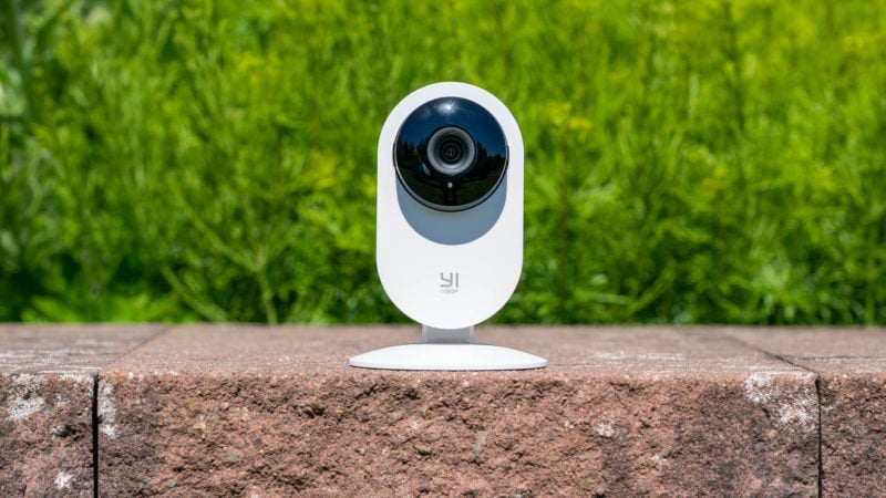 Die Yi Home Camera Im Test 5
