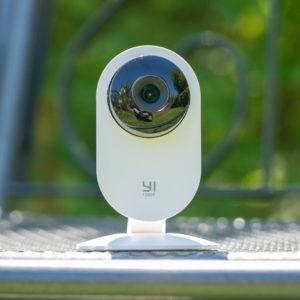 Die YI Home Überwachungskamera im Test, eine gute Überwachungskamera für unter 40€?!