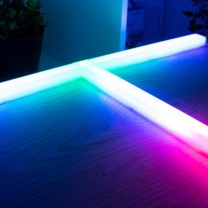 Smart Home Beleuchtung mit Style! Der LIFX Beam im Test!