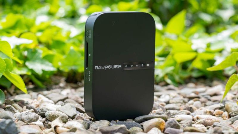 Ravpower Filehub Rp Wd009 Im Test 8