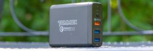 Tommox Tx 520c O Usb Typ C Pd Ladegerät Im Test 11