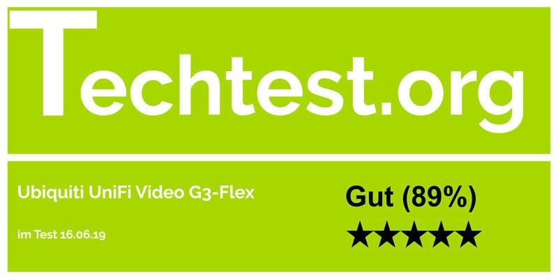 Ubiquiti Unifi Video G3 Flex