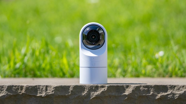 Die Ubiquiti UniFi Video G3-Flex im Test, bezahlbares profi Überwachungssystem!