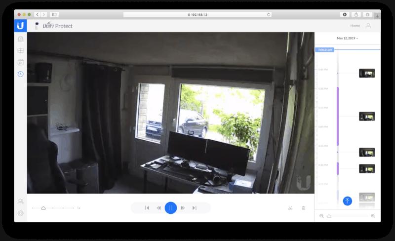 Unifi Video G3 Flex (36)