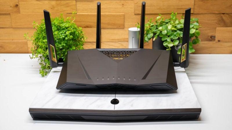 Wie Gut Ist Die Intel Wi Fi 6 Ax200 Test 8