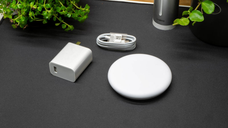 Xiaomi 20w High Speed ​​wireless Charger 1