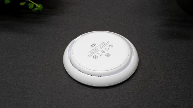 Xiaomi 20w High Speed ​​wireless Charger 3
