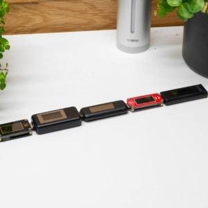 5x USB C Tester / Power Monitore im Vergleich, wie genau sind die Messwerte?