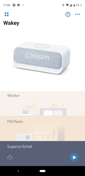 Anker Soundcore Wakey App (1)
