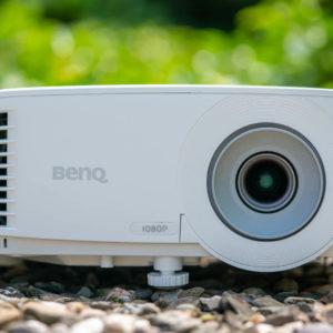 Der BenQ MH550 im Test, günstig und gut!