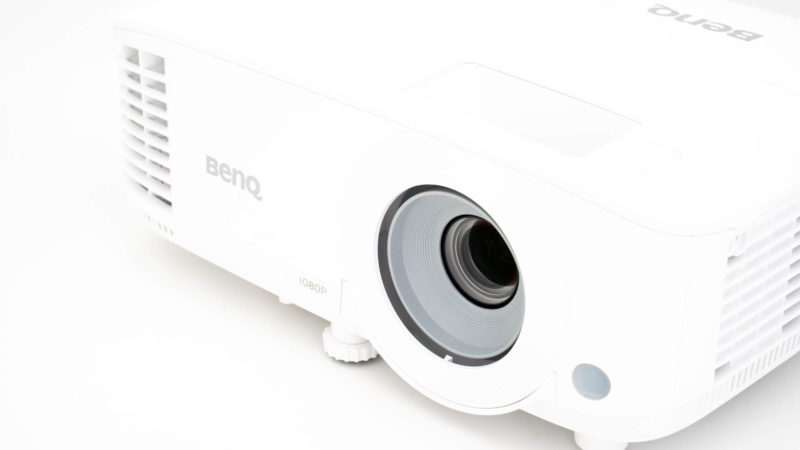 Benq Mh550 Im Test 2
