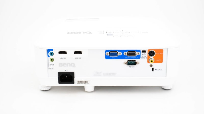 Benq Mh550 Im Test 4