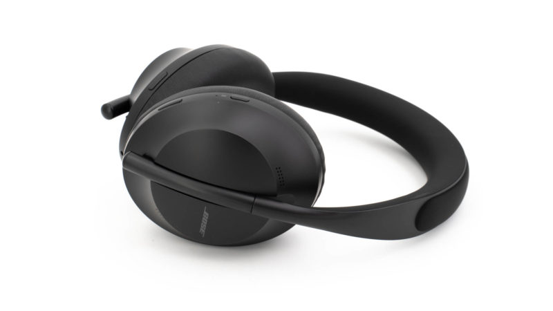 Bose Noise Cancelling Headphones 700 Im Test 3