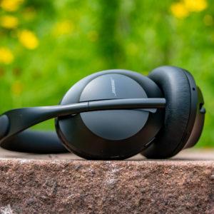 Die Bose Noise Cancelling Headphones 700 im Test, Boses beste Kopfhörer aller Zeiten!