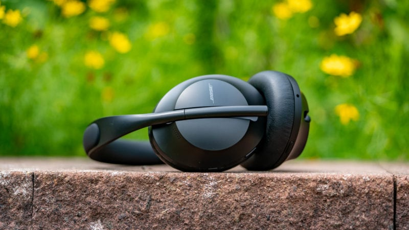 Bose Noise Cancelling Headphones 700 Im Test 5