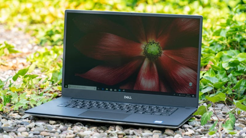 Dell Xps 15 7590 Im Test 14