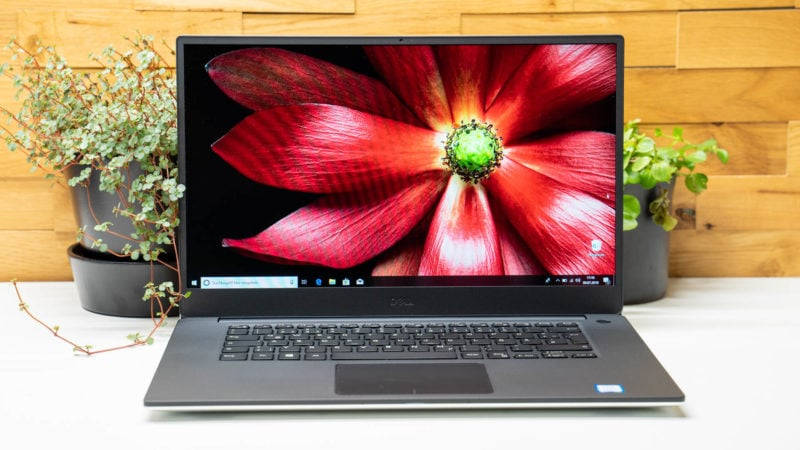 Dell Xps 15 7590 Im Test 8