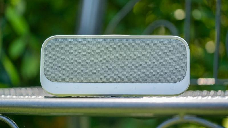 Der Anker Soundcore Wakey Im Test, Die Perfekte Mischung Aus Bluetooth Lautsprecher, Radio Und Ladestation 10
