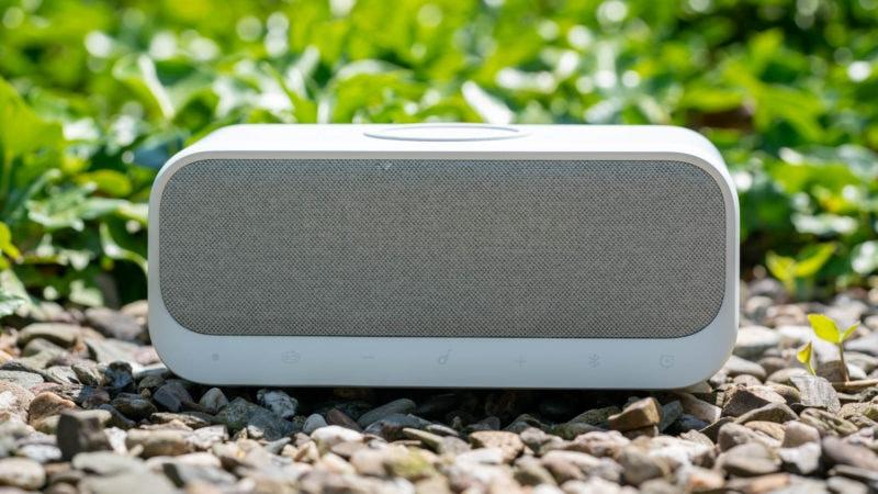 Der Anker Soundcore Wakey Im Test, Die Perfekte Mischung Aus Bluetooth Lautsprecher, Radio Und Ladestation 12