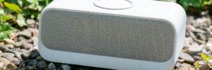 Der Anker Soundcore Wakey Im Test, Die Perfekte Mischung Aus Bluetooth Lautsprecher, Radio Und Ladestation 13