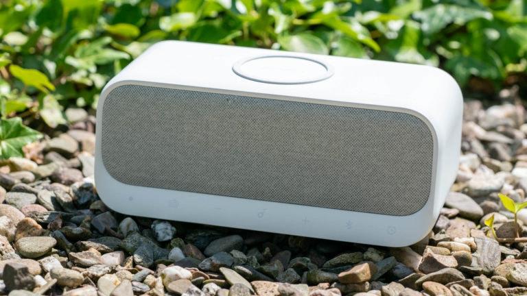 Der Anker Soundcore Wakey im Test, die perfekte Mischung aus Bluetooth Lautsprecher, Radio und Ladestation