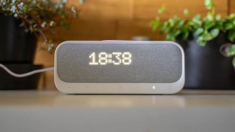 Der Anker Soundcore Wakey Im Test, Die Perfekte Mischung Aus Bluetooth Lautsprecher, Radio Und Ladestation 14