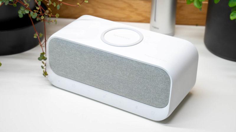 Der Anker Soundcore Wakey Im Test, Die Perfekte Mischung Aus Bluetooth Lautsprecher, Radio Und Ladestation 2