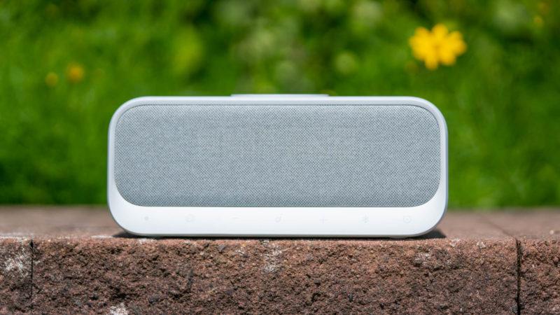 Der Anker Soundcore Wakey Im Test, Die Perfekte Mischung Aus Bluetooth Lautsprecher, Radio Und Ladestation 9
