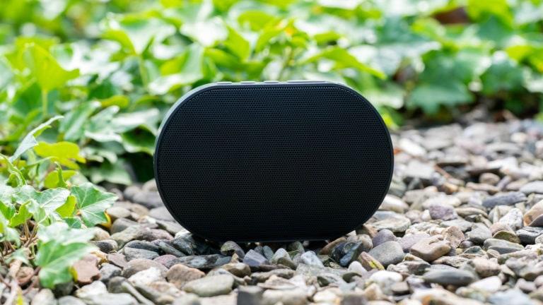 Der GGMM E2 im Test, günstiger Bluetooth Lautsprecher mit WLAN und ALEXA!