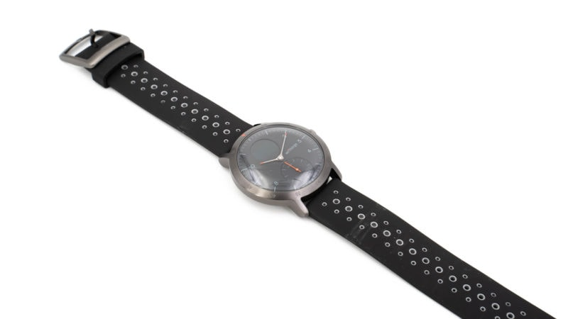 Die Withings Steel Hr Sport Im Test 1