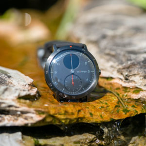 Die beste Fitness Smart Watch! Die Withings Steel HR Sport im Test