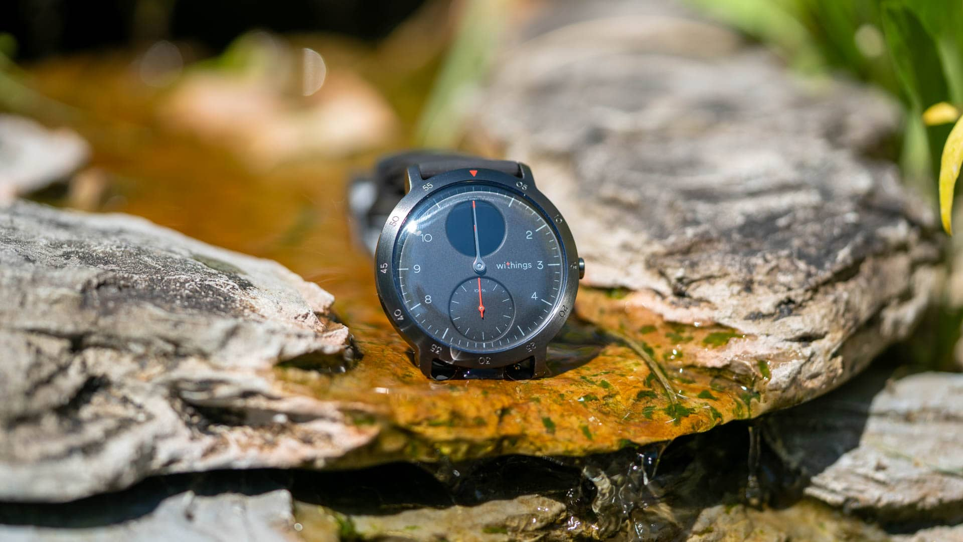Die Withings Steel Hr Sport Im Test 8