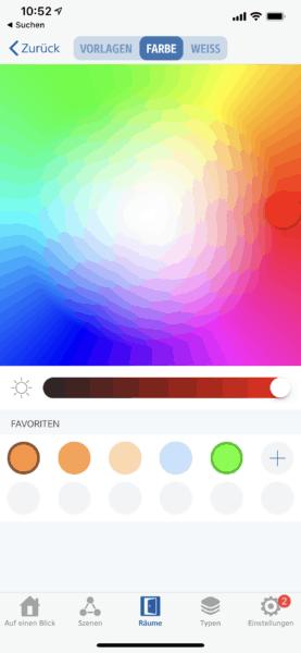 Eve Flare Im Test App (10)