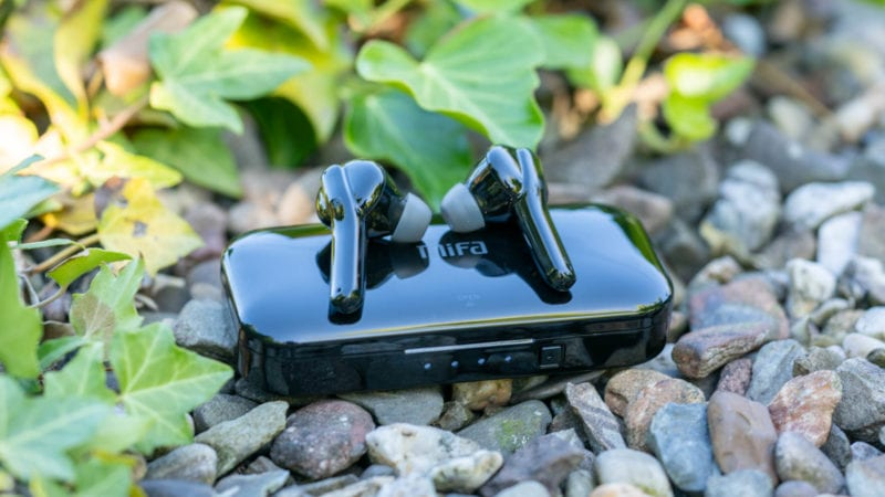 Mifa X3 Tws Ohrhörer Im Test 11