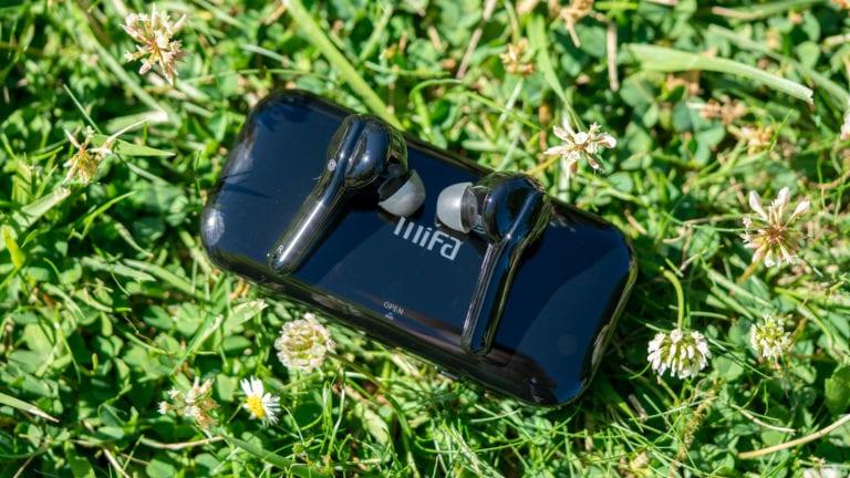 Die Mifa X3 TWS Ohrhörer im Test, eine gute alternative zu den Xiaomi Redmi Airdots!