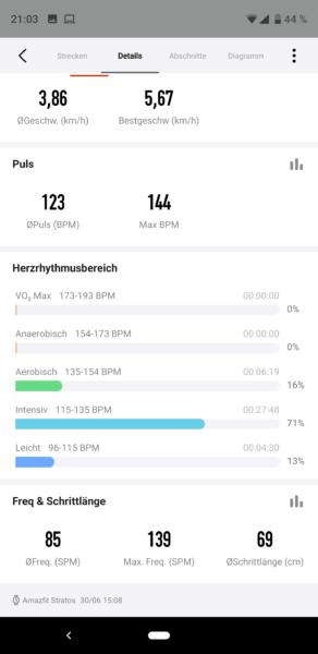 Xiaomi Amazfit Pace 2 Stratos App (31)