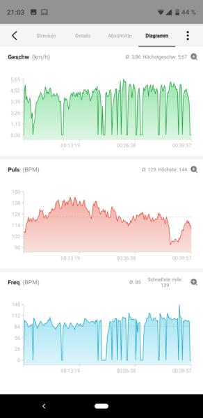 Xiaomi Amazfit Pace 2 Stratos App (32)