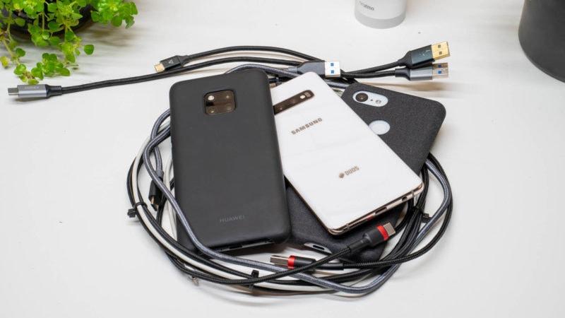 Gute Und Günstige Smartphone Ladekabel 12
