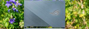 Asus Rog Strix Scar Iii G531gw Im Test 12