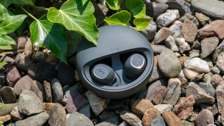 Die AUKEY Key EP-T10 ture Wireless Ohrhörer im Test, erfreulich gut!