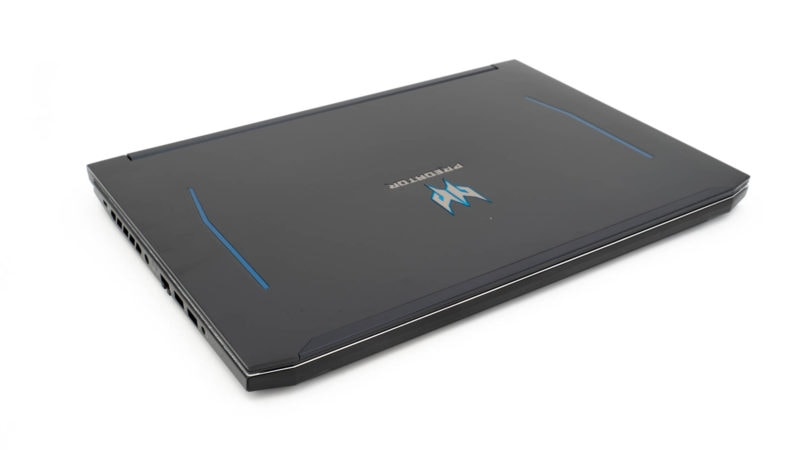 Acer Predator Helios 300 Im Test 1