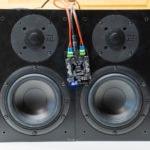 Alte (oder Neue) Passive Lautsprecher Zu Bluetooth Umrüsten 4
