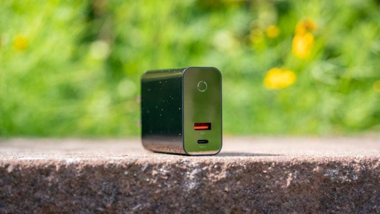 Huawei Super Charge + USB PD + QC 3.0 = das Baseus BS-EU907 im Test