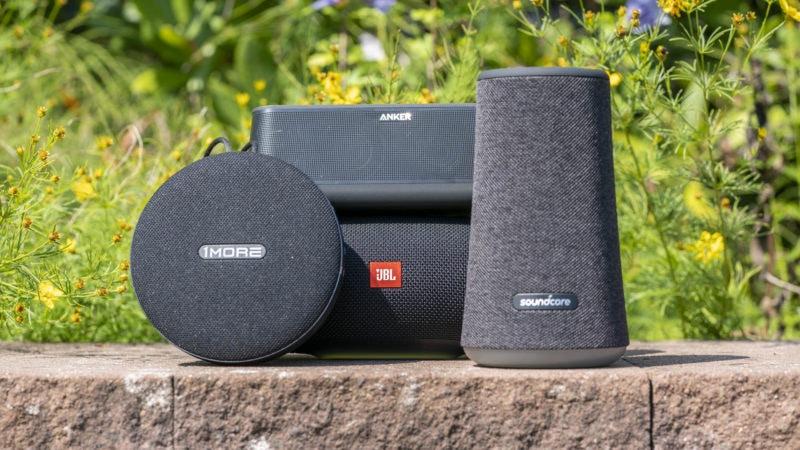 Besten Bluetooth Lautsprecher 1