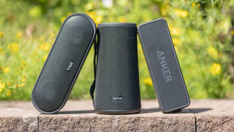 Besten Bluetooth Lautsprecher 2