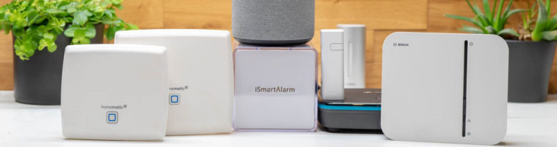 Besten Smart Home Systeme