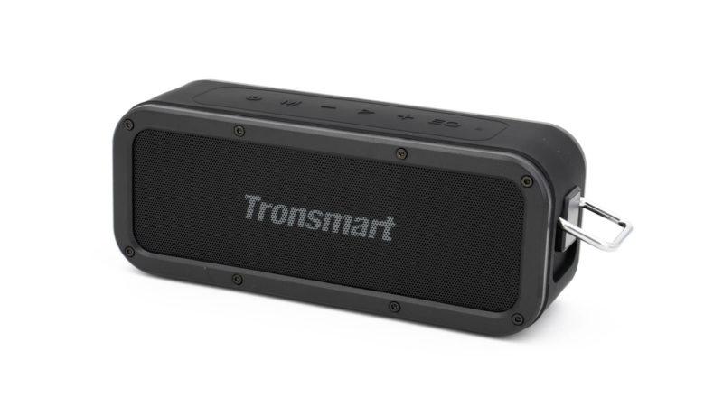 Laut, Lauter, Der Tronsmart Force Bluetooth Lautsprecher Im Test 1