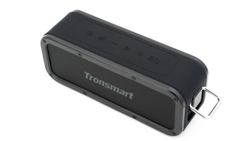 Laut, Lauter, Der Tronsmart Force Bluetooth Lautsprecher Im Test 2