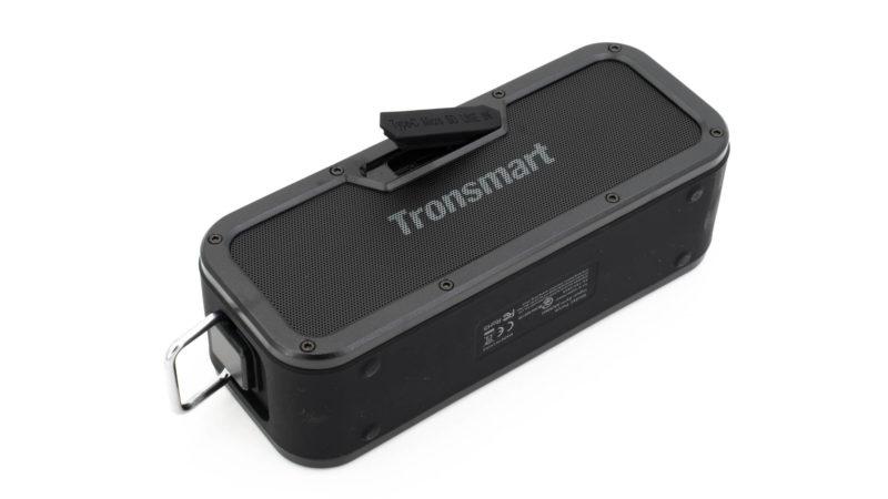 Laut, Lauter, Der Tronsmart Force Bluetooth Lautsprecher Im Test 3